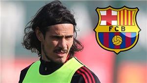Bóng đá hôm nay 5/10: Cavani lên tiếng về tin rời MU. Mbappe dọa bỏ tuyển Pháp