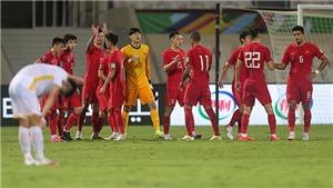 Bóng đá hôm nay 8/10: Thầy Park thừa nhận sai lầm, Nhật Bản thua trận thứ 2