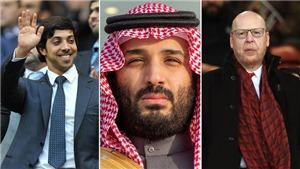 5 CLB có ông chủ giàu nhất Ngoại hạng Anh