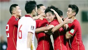 Báo chí Trung Quốc lại mơ đội nhà dự World Cup