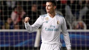 CẬP NHẬT sáng 22/11: Real đi tiếp với ngôi nhì. Sốc với án phạt cho Lukaku. Mourinho lại nổi đóa vì Jones