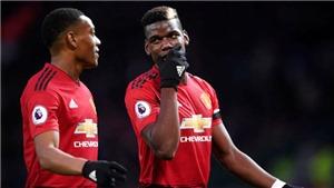 Darren Fletcher tiết lộ lý do Sir Alex chưa bao giờ tin tưởng Paul Pogba