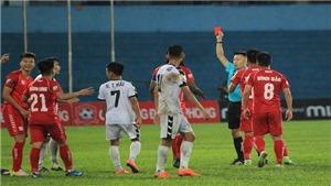 VIDEO: Bàn thắng và highlights Hải Phòng 1-1 SHB Đà Nẵng. V League 2019 vòng 5