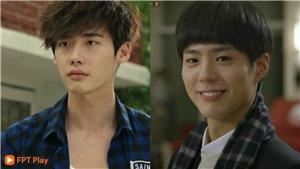 'Trò đùa của Thượng đế' và top 10 nhân vật 'thiên tài' trong phim Hàn
