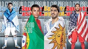 Chuyện nghề báo: Tạp chí Sports Illustrated & cuộc chiến vì thương hiệu
