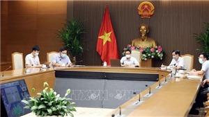 Dự kiến từ 10/7, Bắc Ninh, Bắc Giang quay lại trạng thái 'bình thường mới'