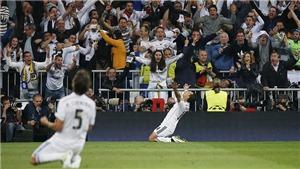 Nhìn lại bàn thắng đã hạ gục Atletico của 'kép phụ' Real Madrid