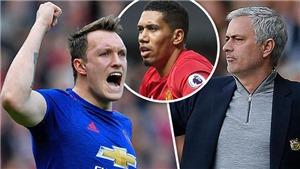 Hé lộ đội hình chính thức của Man United ở Chung kết Europa League