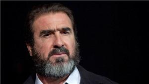Xúc động với video Eric Cantona gửi lời chia sẻ tới nạn nhân vụ đánh bom tại Manchester