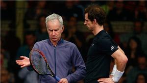 Tennis ngày 19/6: Murray: 'Tôi là tay vợt mạnh nhất thế giới'. Serena mạo hiểm vác bụng bầu đi tập