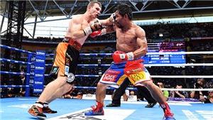 Manny Pacquiao mất đai vô địch vào tay... thầy giáo