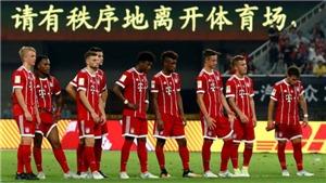 Arsenal 1-1 (pen 3-2) Bayern Munich: Sao trẻ lập công lớn, 'Pháo thủ' thắng trên loạt đấu súng
