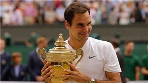 Tennis ngày 20/7: Federer thừa nhận muốn trở lại số 1. Ảnh thân mật của Dimitrov với bạn gái gây sốt