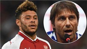 Chelsea đã lên kế hoạch mua 3 ngôi sao 'bất ngờ' trong tháng Tám