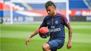 Neymar: 'Điều quan trọng là tôi đã được chơi cùng Messi. Tôi muốn viết nên lịch sử với PSG'