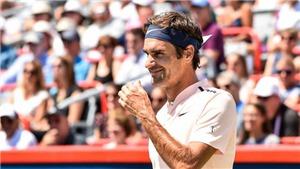 TENNIS ngày 11/8: Nadal thua sốc trước tay vợt hạng 143 thế giới. Federer đứt chuỗi mạch thắng liên tiếp.