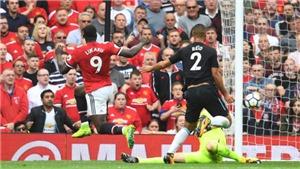 Video clip highlights bàn thắng trận M.U 4-0 West Ham
