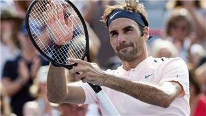 TENNIS ngày 13/8: Federer, Wozniacki lọt chung kết Rogers Cup