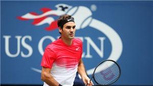 TENNIS ngày 1/9: Federer chật vật vào vòng 3 US Open. Radwanska 'xé váy' giữa trận