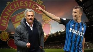 Inter đưa ra điều khoản ngăn chặn việc M.U tiếp cận Ivan Perisic