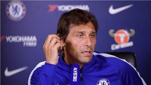 Antonio Conte muốn trở về Italia chỉ là do lỗi... dịch thuật