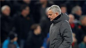 Mourinho sợ mất Fellaini, không lo thua kém Man City