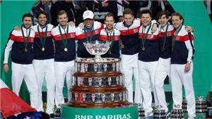 TENNIS ngày 27/11: Thầy mới của Nadal 'thách thức' Djokovic, Murray. HLV tennis đi tù vì lạm dụng tình dục