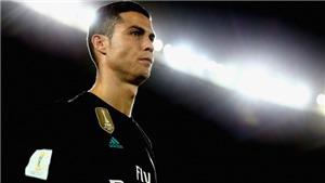 Thêm dấu hiệu cho thấy Ronaldo đã sẵn sàng trở lại M.U