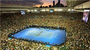 Lịch thi đấu truyền hình trực tiếp giải Úc mở rộng 2018