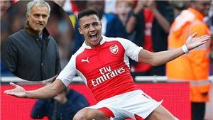 Mourinho: 'Tôi không thể hiểu vì sao vụ Sanchez lại lâu đến thế'