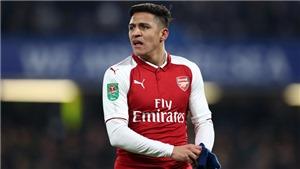 Sanchez đang đếm từng giờ để được sang M.U