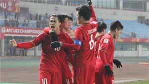 U23 Việt Nam vượt qua U23 Iraq, người hâm mộ nước nhà sôi sục