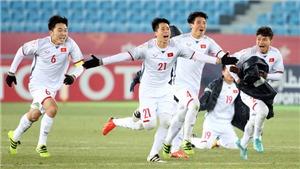 Sếp tặng 10 suất cho nhân viên có tên Quang Hải, Tiến Dũng sang Trung Quốc cổ vũ U23 Việt Nam