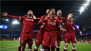 5 dấu hiệu cho thấy Liverpool sẽ gặp Roma ở Chung kết Champions League. Và vô địch!