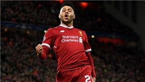 CẬP NHẬT tối 12/4: Liverpool thừa sức đánh bại Real Madrid. Phân loại hạt giống Asian Cup 2019
