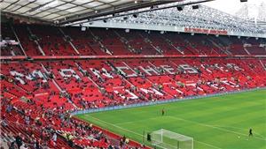 CẬP NHẬT sáng 13/4: Arsenal, Atletico vào Bán kết Europa League. M.U xây lại Old Trafford