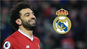 CẬP NHẬT sáng 20/4: Liverpool đồng ý để Salah tới Real. Sanchez vắng trận M.U gặp Tottenham