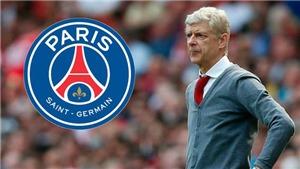 CHUYỂN NHƯỢNG 29/4: Wenger được mời về PSG làm...giám đốc. Griezmann 'bật đèn xanh' cho Barca và M.U