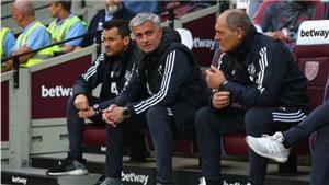 Mourinho tiết lộ sẽ dùng đội hình 'kỳ quặc' trong trận đấu cuối gặp Watford