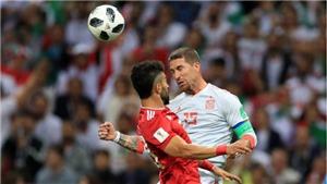 Dù chiến thắng, Tây Ban Nha vẫn thiếu sức sống và cẩu thả