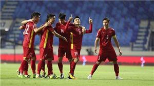 Trực tiếp bóng đá Ả Rập Xê Út 3-1 Việt Nam: Thẻ đỏ của Duy Mạnh là bước ngoặt