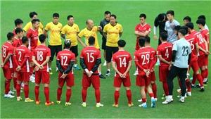Chốt danh sách tuyển Việt Nam dự King's Cup : Có Tuấn Anh, không có Tiến Dũng
