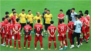 Bóng đá Việt Nam ngày 19/8: HLV Park chốt danh sách sơ bộ, Văn Hậu khó bình phục trước trận gặp Thái Lan