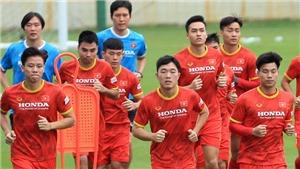 Bóng đá Việt Nam hôm nay: HLV Australia muốn thắng đội tuyển Việt Nam và Trung Quốc