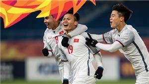 Không phải Công Phượng, Quang Hải sắm vai người hùng của U23 Việt Nam