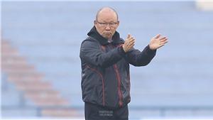 Bóng đá Việt Nam hôm nay: U23 Việt Nam không được phép chủ quan