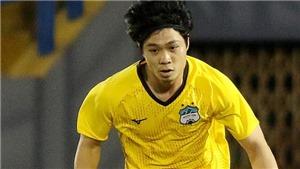 Bóng đá Việt Nam hôm nay:Công Phượng bước sang tuổi 26