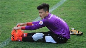'Tiến Dũng sẽ trở lại bắt chính cho FLC Thanh Hóa tại AFC Cup 2018'