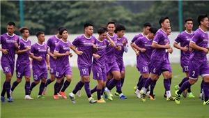 Bóng đá Việt Nam hôm nay: Trung vệ tuyển Việt Nam nhận tin vui