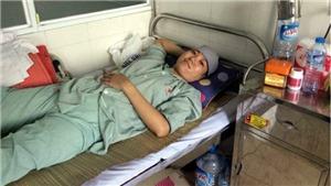Hoa khôi đá cầu Huyền Trang qua đời vì căn bệnh ung thư